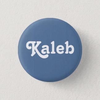 Button Kaleb