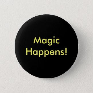 Button - Magic Happens