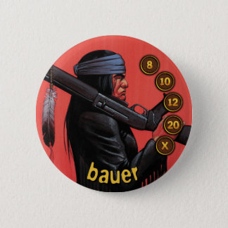 Button Men Soldiers: Bauer