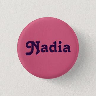 Button Nadia