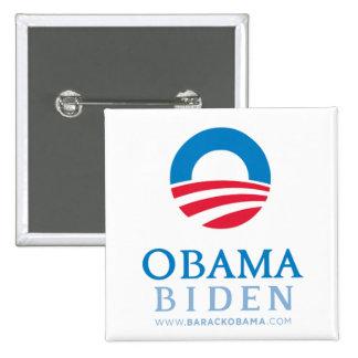 Button Obama-Biden