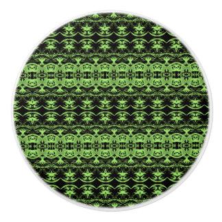 button of door ceramic knob