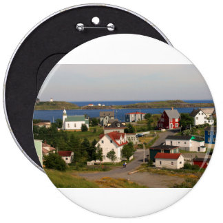 Button of Newfoundland