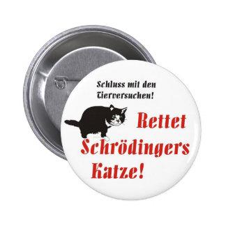 Button of Schroedinger cat