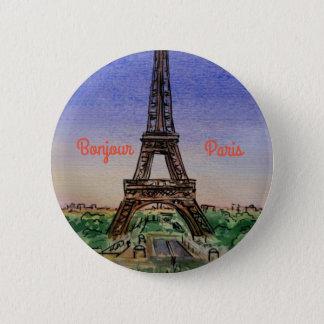 button paris themed