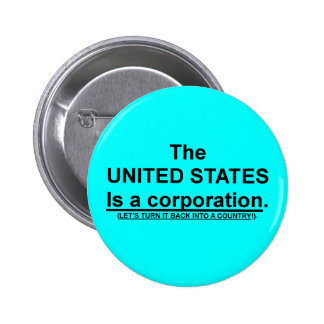 Button Pin w The United States is a corporation