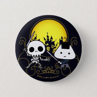 Button - RiceBall Samurai VS Skeleton