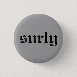 button - surly