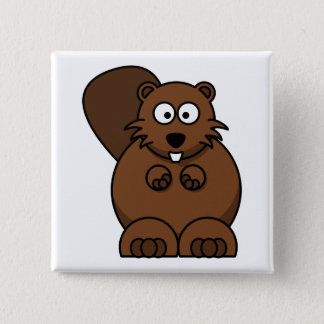 Button teddy bear