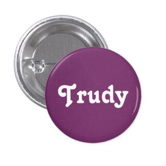 Button Trudy