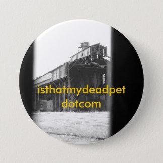 ButtonProp 3 Inch Round Button