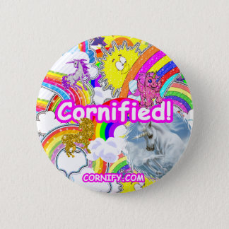 Buttons! 2 Inch Round Button