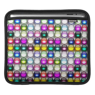 Buttons Galore 1 iPad Sleeve