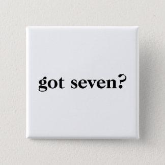 buttons got seven?