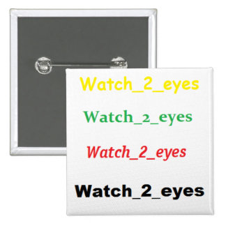 Buttons Watch_2_eyes