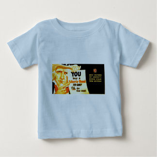 Buy A 1917 Liberty Bond Today T-shirts