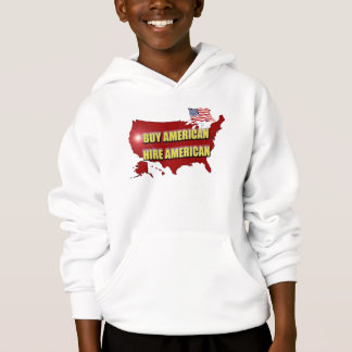 Buy America!  Hire America!
