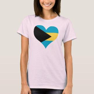 Buy Bahamas Flag T-Shirt