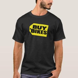 Buy Bikes T-Shirt