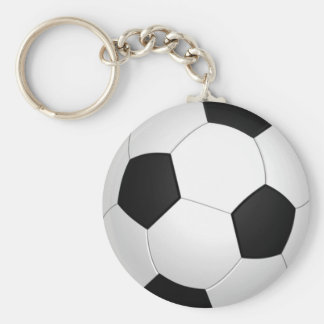 Buy Bulk Soccer Football keychains