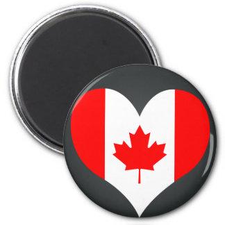 Buy Canada Flag Magnet