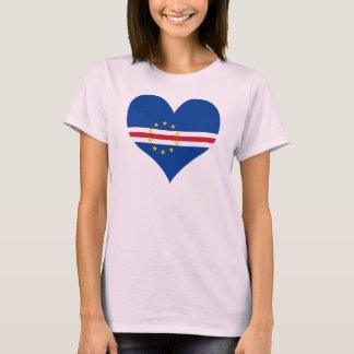 Buy Cape Verde Flag T-Shirt