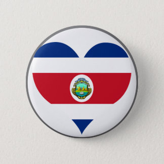 Buy Costa Rica Flag 2 Inch Round Button
