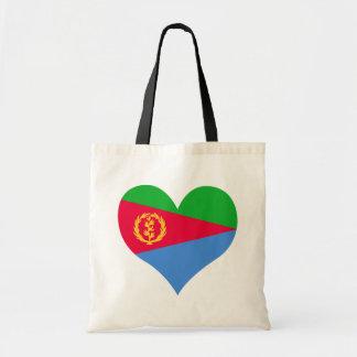 Buy Eritrea Flag Tote Bag