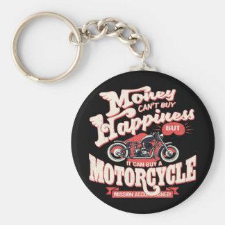 Buy Happiness Keychain