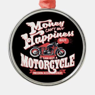 Buy Happiness Metal Ornament