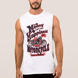 Buy Happiness Sleeveless Shirt