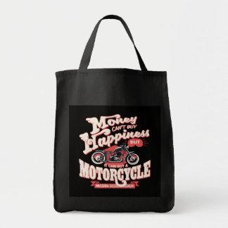 Buy Happiness Tote Bag