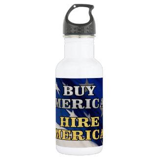 BUY HIRE AMERICAN 532 ML WATER BOTTLE