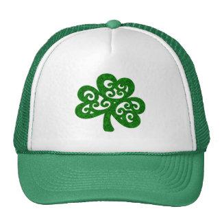 Buy Irish Shamrock Hat for St Patricks Day