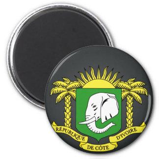Buy Ivory Coast Flag Magnet