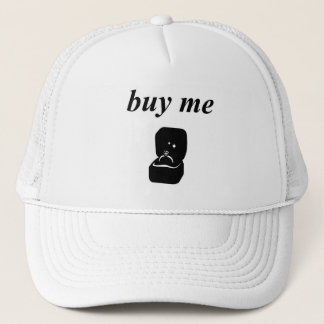 Buy Me Trucker Hat