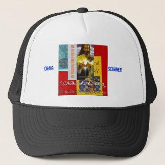 Buy_My_Books_Promo (1), CRAIG, SCHABER Trucker Hat