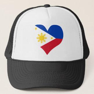 Buy Philippines Flag Trucker Hat