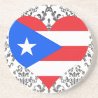 Buy Puerto Rico Flag Coaster