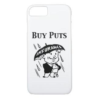 Buy Puts iPhone 8/7 Case