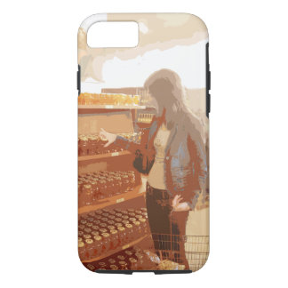 buy some magic iPhone 8/7 case
