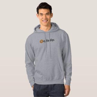 Buy the dips bitcoin hoodie