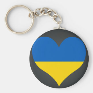 Buy Ukraine Flag Keychain