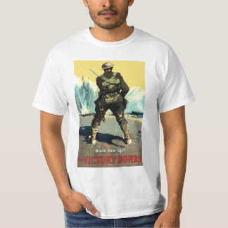 Buy Victory Bonds WWI Shirt