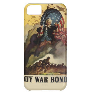 Buy War Bonds iPhone 5C Cases