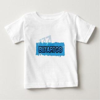 BuyArtGO Baby T-Shirt