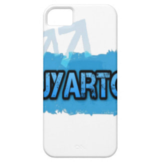 BuyArtGO iPhone 5 Case