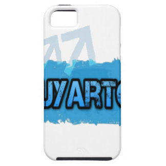 BuyArtGO iPhone 5 Covers
