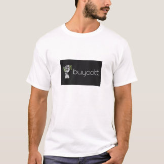 Buycott NOW! T shirt unisex