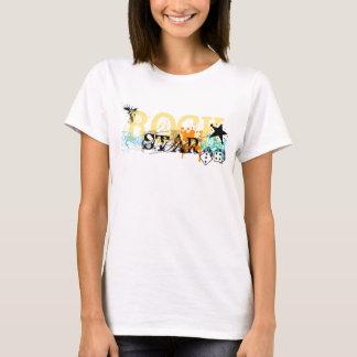 BuzyB. Rock Star T-Shirt